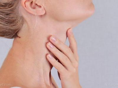 How to remedy thyroid problems naturally