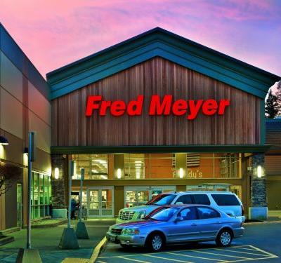 Kroger will stop selling guns at its Fred Meyer stores