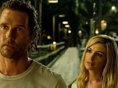 'Serenity' Review: Matthew McConaughey Thriller Doesn't Just Jump the Shark, It Vaults and Somersaults Over It