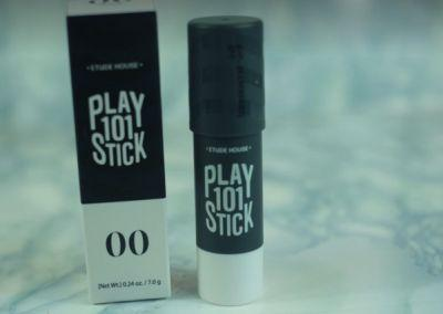 Etude House Play 101 Stick in 00 - Primer! Review
