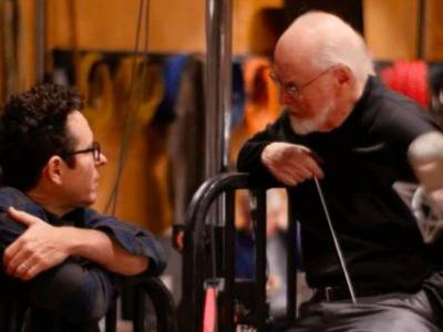 John Williams' 'Star Wars: The Rise of Skywalker' Score is Now Streaming