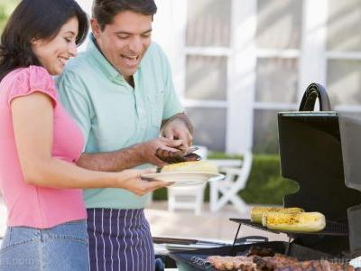 Study: Just being close to a barbecue raises your cancer risk