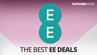 EE flash sale: save big with these iPhone and Android mobile phone deals