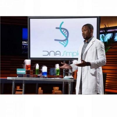 Clinical study matchmaking startup emerges from Shark Tank with a deal from Mark Cuban