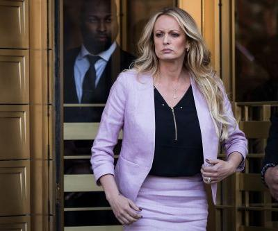 Stormy Daniels will meet with prosecutors in Cohen investigation