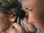 Hormone Replacement Therapy Tied to Hearing Loss
