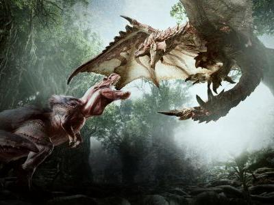 'Monster Hunter: World' is pulled from China after only a few days