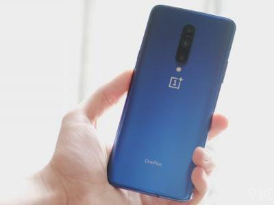 Android Q Beta is now available for OnePlus 7 Pro and OnePlus 7