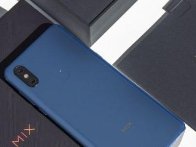 Xiaomi Mi Mix 3 arrives the UK, available from January 16 at £499