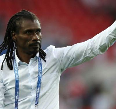 Senegal's Football Federation wants to keep coach Aliou Cisse despite World Cup exit