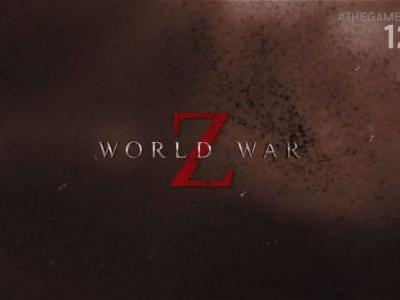 World War Z Announced for PS4, Xbox One, and PC