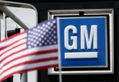 GM will invest $1 billion in US manufacturing