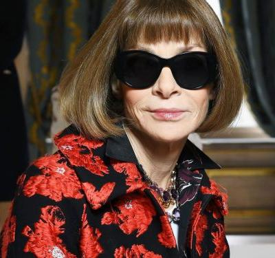 Joke's On Us: Anna Wintour Isn't Stepping Down From Vogue