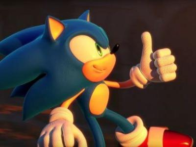 More Heroes Detailed in the Latest Sonic Forces Trailer