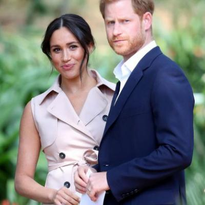 Here's Why People Think Prince Harry & Meghan Markle Are Mad They Can't Use Sussex Royal