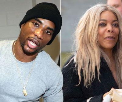 Charlamagne Tha God and Wendy Williams' friendship ended over alleged mistress