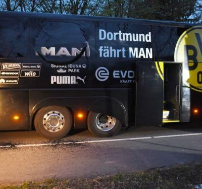 Borussia Dortmund bus bomber gets 14 years in prison on 28 counts of attempted murder