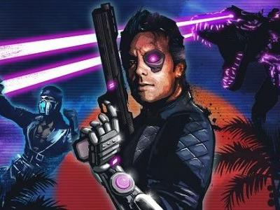 Far Cry 3: Blood Dragon Creator Leaves Ubisoft