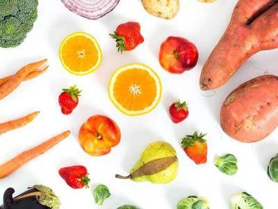 Imperfect Produce is a home delivery service for 'ugly' fruits and vegetables