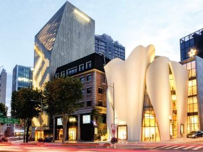 Apple's first ever retail store in Korea, close to Samsung's HQ, said to open on Dec 30