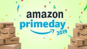 The Biggest Tech Deals for Amazon Prime Day