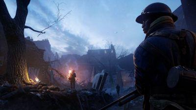 Battlefield 1 July update released, adds new map, prevents map voting from repeating maps, more