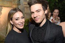 Hilary Duff Is Back - With Hubby Matthew Koma - on RAC's Breezy Third Eye Blind Cover