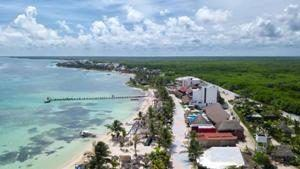 99 thousand passengers expected in Mahahual in August 2019
