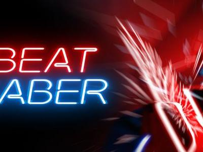 Facebook Acquires Beat Saber's Development Studio | Game Rant