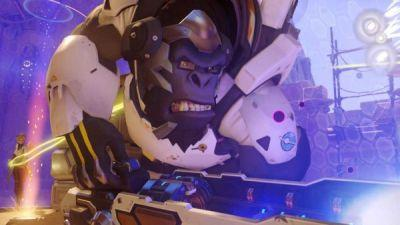 Overwatch patch 1.12 is live, contains the Lunar Colony Map and changes to McCree and Roadhog