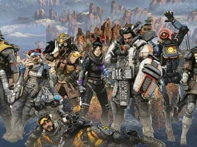 Dataminers Uncover Potential New Apex Legends Modes and Characters