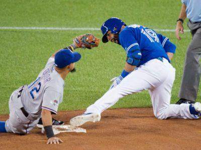 Toronto Blue Jays and Texas Rangers' brawling, bat-flipping history won't be forgotten when they meet again