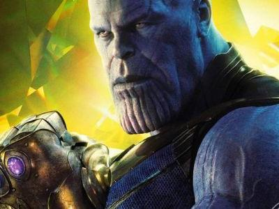Empire Showcases Special Avengers: Infinity War Covers