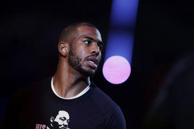 Clippers Chris Paul to miss 6-8 weeks for thumb surgery