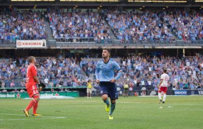 Villa, NYCFC show courage with comeback win against Red Bulls