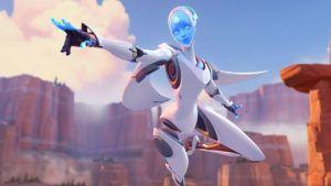 Echo Joins Overwatch as Hero 32 on April 14