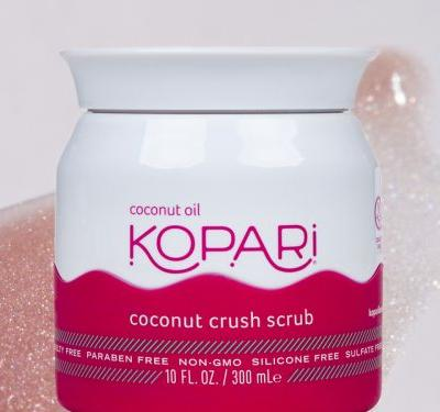 18 Body Scrubs That Will Save Your Skin This Winter