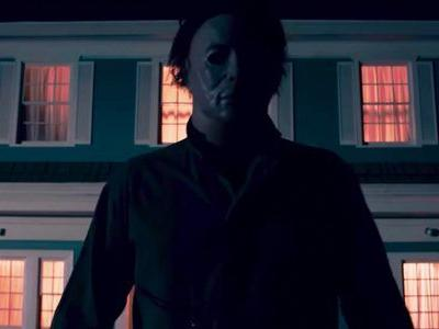 'Halloween 4' Mazes Coming to Halloween Horror Nights