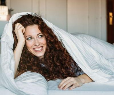 5 Bedtime Rituals For Better Sleep That You Can Practice Right Under The Covers