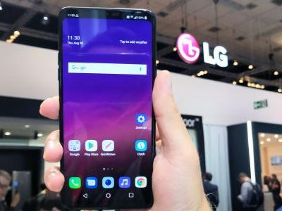 LG hints at new bendy tech with 'Flex' and 'Foldi' trademarks