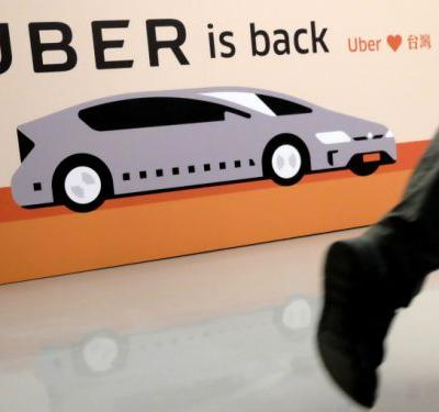 Uber confirms SoftBank has agreed to invest billions in Uber