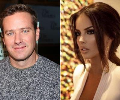 Armie Hammer's ex Courtney Vucekovich: He wanted to 'barbecue and eat' me