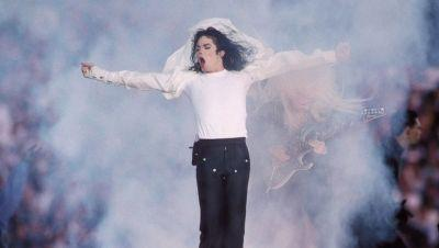 Michael Jackson's Estate Teams With CBS For Animated Halloween Special