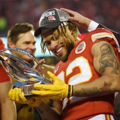 LSU, Iowa, Penn State tied for most former players in Super Bowl LIV between 49ers and Chiefs