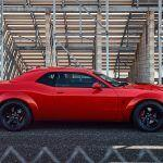 Dodge Demands Owners Sign Waiver to Order Demons