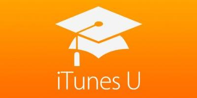 ITunes U Collections Headed to Apple Podcasts in September