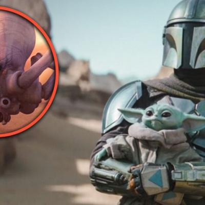 The Mandalorian Season 2 Episode 2: 18 Easter Eggs & Things You Missed