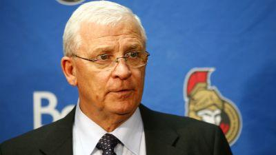 Longtime NHL coach, GM Bryan Murray dead at 74