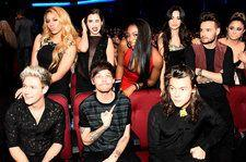 Fifth Harmony and One Direction Add Being 'On Hiatus' to Their Long List of Career Parallels