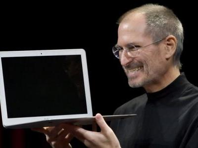 Former Apple Employee Shares Incredible Story of Accidentally Stealing Steve Jobs' MacBook From His Office